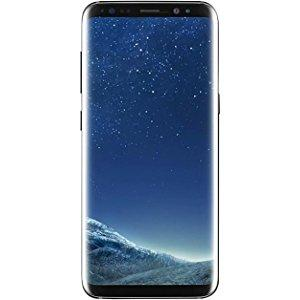 Samsung Galaxy S8+ 64GB Unlocked Phone (Midnight Black)