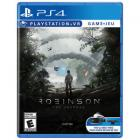 Robinson The Journey PS4 VR (Rent)