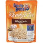 UNCLE BEN'S WHOLE GRAIN BROWN READY RICE 250G
