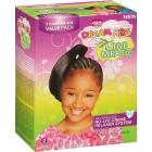 AFRICAN PRIDE DREAM KIDS - OLIVE MIRACLE CREME RELAXER VALUE PACK
