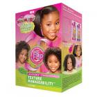 African Pride Dream Kids Detangler Miracle Reversible Straightening Texture Manageability