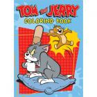 TOM & JERRY COLOURING BOOK