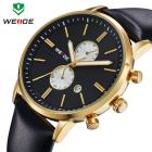WEIDE Premium Male Waterproof Watch WH3302G