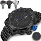 WEIDE Male Premium Watch WH6402B
