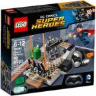 LEGO Super Heroes Clash of the Heroes 76044