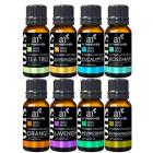ArtNaturals Aromatherapy Top 8 Essential Oils, 100% Pure of The Highest Quality, Peppermint/Tee...