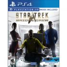 Star Trek Bridge Crew PS4 (rental)