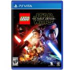 PSVITA Star Wars the force awakens (RENT)