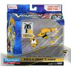 Voltron Yellow