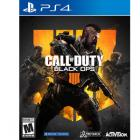 Call of Duty: Black Ops 4 - PlayStation 4 Standard Edition (PS4)