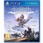 Horizon Zero Dawn: Complete Edition - PlayStation 4 (PS4) (RENT)