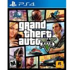 Grand Theft Auto 5 (PS4) (RENT)