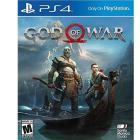 God of War - Playstation 4 (PS4) (RENT)