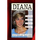Diana: A Princess and Her Troubled Marriage by Nicholas Davies (RENT)