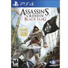 Assassin's Creed IV Black Flag - PlayStation 4 (PS4) (RENT)
