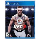EA SPORTS UFC 3 - PlayStation 4 (PS4) (RENT)