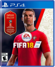 Fifa 18 - PlayStation 4 - (PS4) (RENT)