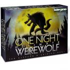 Bezier Games One Night Ultimate Werewolf (RENT)