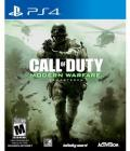Call of Duty: Modern Warfare Remastered - PlayStation 4