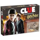 Clue Harry Potter Board Game  (RENT)