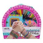 ALEX Toys Friends 4 Ever Bracelet Kit