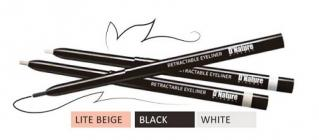 Retractable Eyeliner (Black)