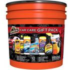 Armor All Complete Ultimate Car Care Gift Pack, Holiday Gift Pack, 10 Items  by Armor All
