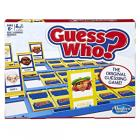 Hasbro Guess Who? Classic Game by Hasbro (RENT)