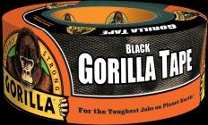 GORILLA GLUE 12YDS TAPE
