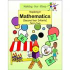 Hopalong In Mathematics - 2nd Year Infants: Making Our Shop (Term 2)