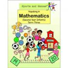 Hopalong In Mathematics - 2nd Year Infants: Sports And Games (Term 3)
