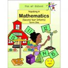 Hopalong In Mathematics - Second Year Infants (Set)