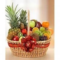 Gift Basket - (Fruit - Large)