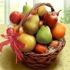 Gift Basket (Fruit - Medium)
