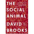 The Social Animal: The Hidden Sources of Love, Character, and Achievement [Hardcover]