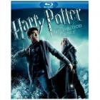 Harry Potter and the Half-Blood Prince [Blu-ray] (2010)