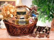 Gift Basket - (Chocolates and Things #4 - Medium)