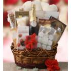 Gift Basket - (Everlasting Love #5 - Medium)