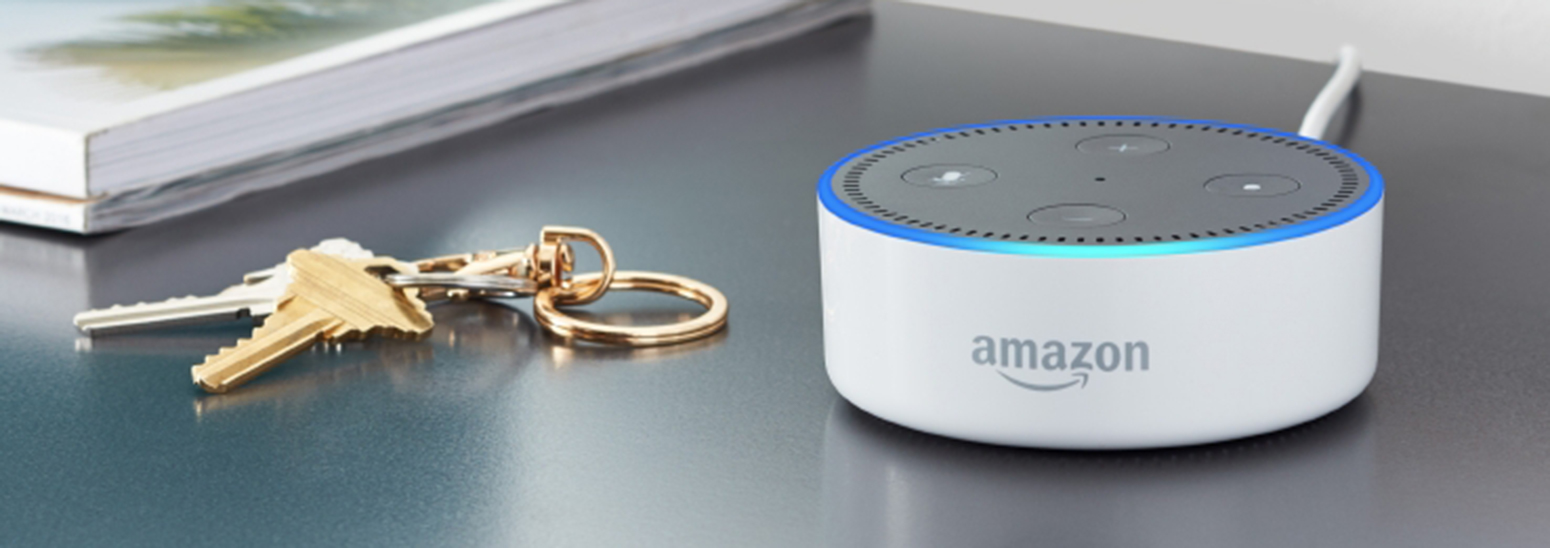 Shop Echo Dot