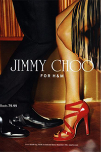 Jimmy Choo Department