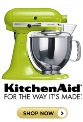 Kitchen Aid Accessories
