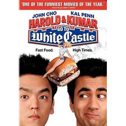 Harold & Kumar Go to White Castle (Widescreen Edition)
