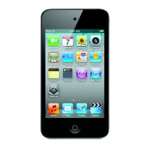 Apple iPod touch 16GB Black (4th Generation) (Old Model)