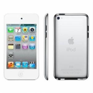 Apple iPod touch 32GB White (5th Generation) NEWEST MODEL