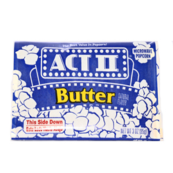 Act II Popcorn - Butter (Single Pack)
