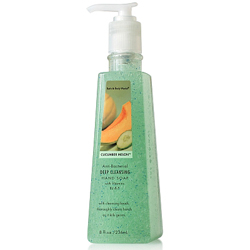 Bath and Body Works Anti-Bacterial Deep Cleansing Hand Soap - Cucumber Melon