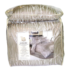 Palm Springs Homes Luxury 7Pcs Comforter Set (Queen)