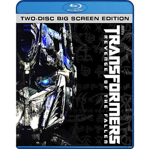 Transformers 2: Revenge Of The Fallen  (2-Disc Special Collector\'s Edition) (Blu-ray) (Widescreen)