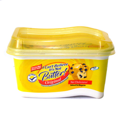 I Can\'t Believe It\'s Not Butter (445g)