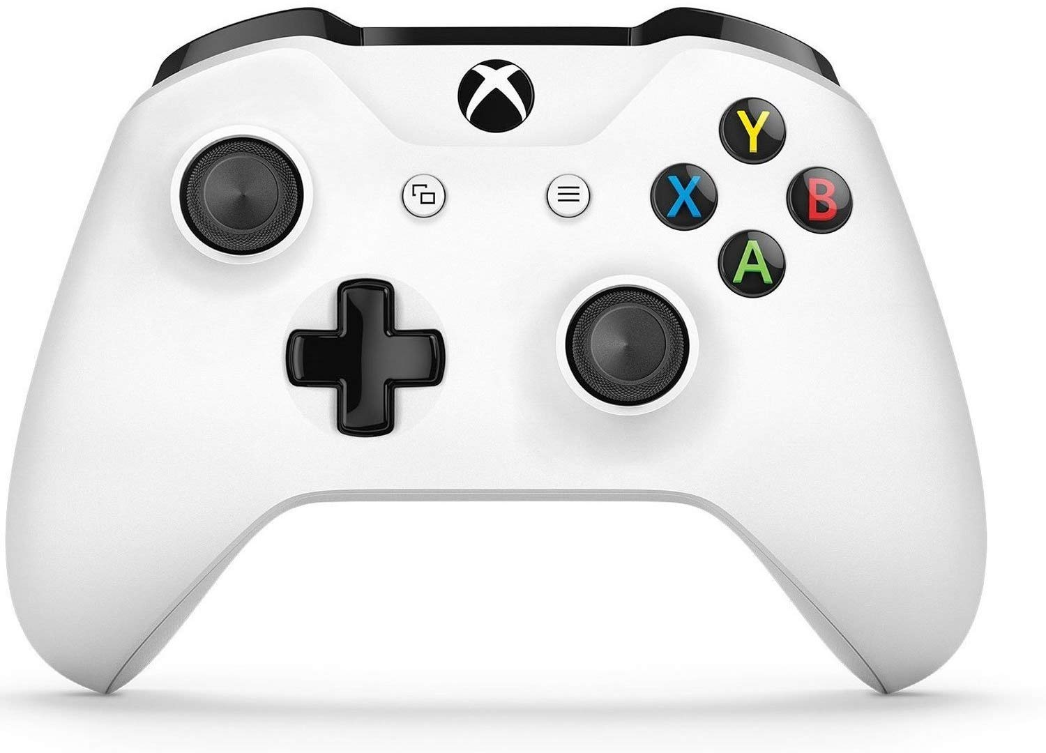 Xbox One Wireless Controller - White